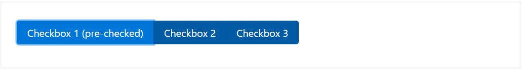 Tips on how to  put into action the Bootstrap checkbox