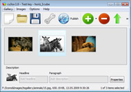 Flashloaded And Drupal Free Slideshow Maker To Hyperlink