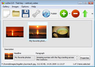 Flash Effects In Drupal Image Gallery Transitions Tutorial Flash