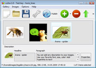 Nama Macromedia Flash Mx Di Linux Xml Flash Gallery V3