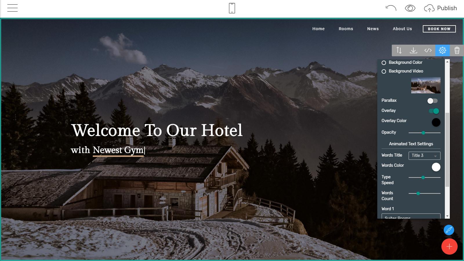 free webpage templates